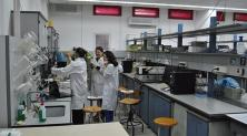 Physical Chemistry Laboratory - Picture Gallery