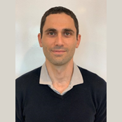 October 2019: New Edmond J. Safra Affiliate: Dr. Uri Ben-David